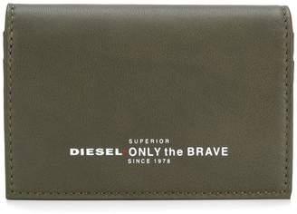 Diesel Dukez small wallet