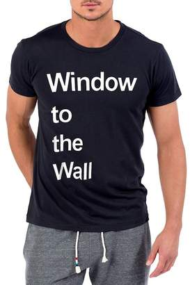 Sol Angeles Window to The Wall T-Shirt