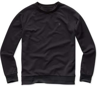 G Star Men Raglan-Sleeve Sweatshirt