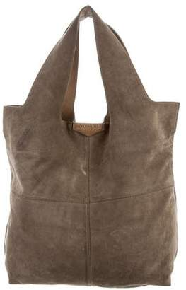 Givenchy Suede George V Tote