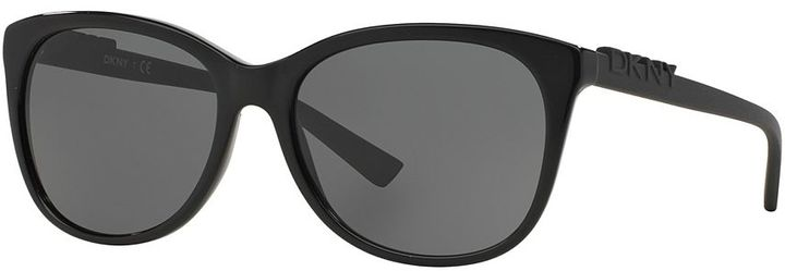 DKNYDKNY DY4126 57mm Square Sunglasses