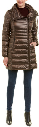 Sam Edelman Down Puffer Coat