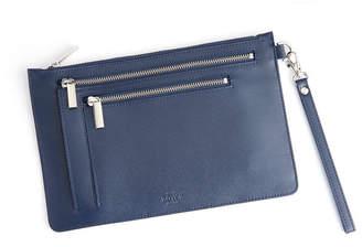 Emporium Leather Co/royce Leather Royce New York Rfid Blocking Cross Body Bag