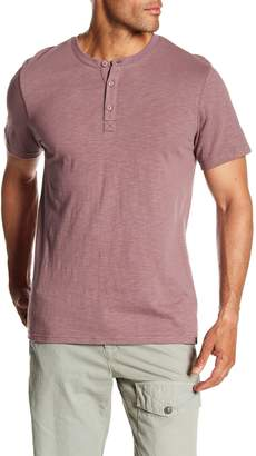 Threads 4 Thought Matthew Slub Henley Shirt