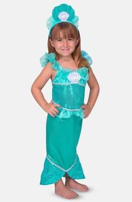 Melissa & Doug Mermaid Role Play Set