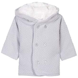 Absorba Baby Manteau Coat,(Manufacturer Sizes: 9M)