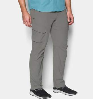 Under Armour Men's UA Fish Hunter Cargo Pants