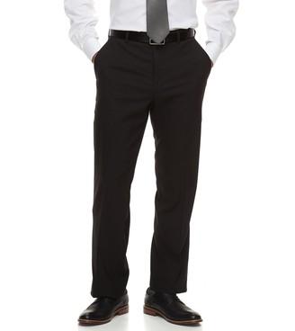 Croft & Barrow Men's Classic-Fit Stretch No-Iron Dress Pants