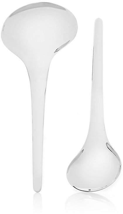 Bloom Serving Spoon Set