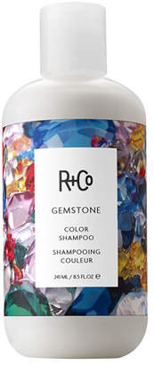 R+Co Gemstone Color Shampoo, 8.5 oz. $24 thestylecure.com