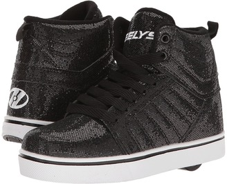 Heelys - Uptown Girls Shoes $65 thestylecure.com