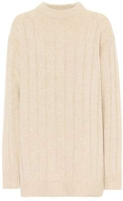 The Row Lilla cashmere sweater