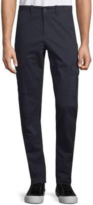 Michael Bastian Men's Stretch Cargo Pants