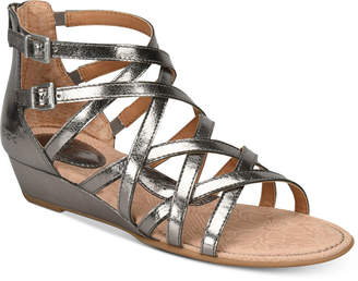 b.ø.c. Mimi Wedge Sandals