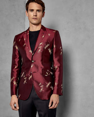 Ted Baker JAKPOT Pashion dragonfly jacket