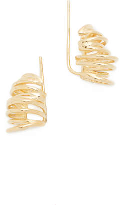 Elizabeth and James Roxy Earrings $115 thestylecure.com