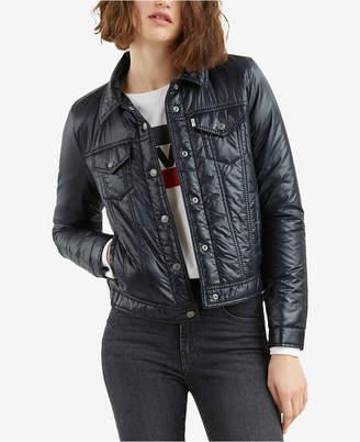 Levi's Original Puffer Jacket