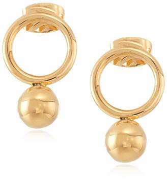 Soko Kumi Stud Earrings (-tone)