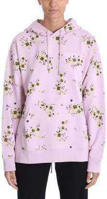 Kenzo Cheongsam Flower Sweatshirt