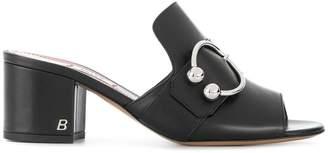 Bally Joria open-toe mules