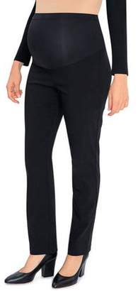 Great Expectations Maternity Slim Career Pant