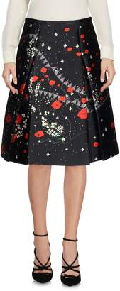 Piccione Piccione by SILVIAN HEACH Knee length skirts