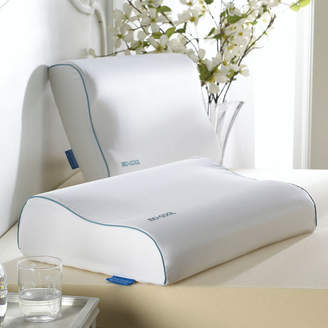 Isotonic Iso-Cool Memory Foam Contour Pillow
