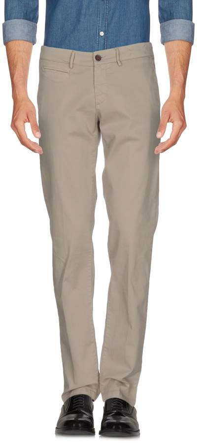 Maison Clochard Casual pants - Item 36951646