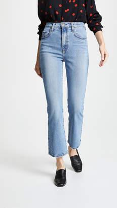 Nobody Denim Belle Ankle Jeans