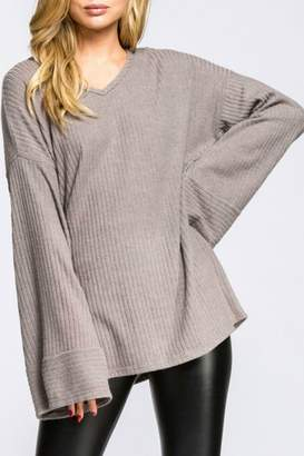 Cherish Monica Knit Top