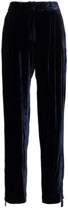 Magda Butrym velvet jena trousers