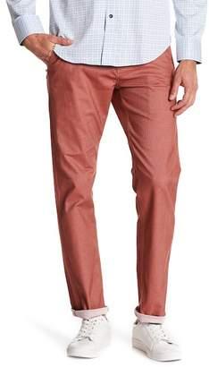 "Dockers Alpha Original Khaki Pants -- 30-34\"" Inseam"