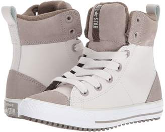Converse Chuck Taylor All Star Asphalt Boot Hi Girl's Shoes