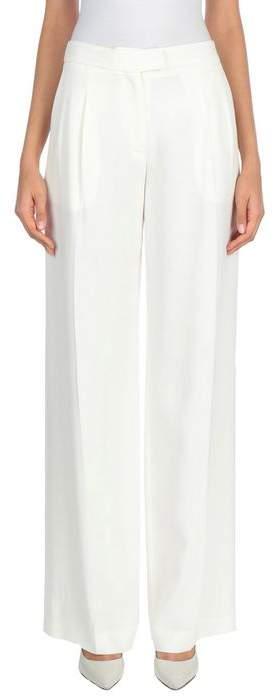 LAURA STRAMBI Casual trouser