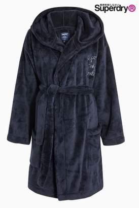 Next Womens Superdry Sophia Loungewear Robe