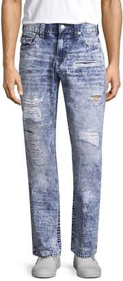 True Religion Straight Flap Pant