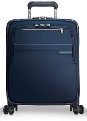 Briggs & Riley Baseline International Rolling Carry-On