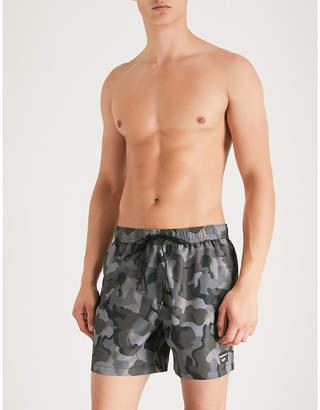 Bjorn Borg Sylvester camo-print swim shorts
