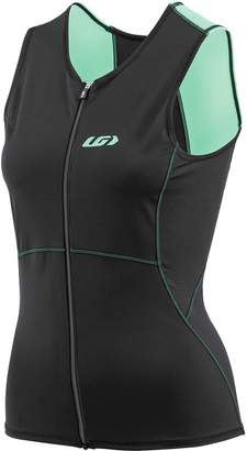 Louis Garneau Tri Comp Sleeveless Top - Women's
