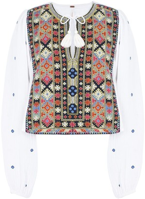 Free People Blouses - Item 38761635AN