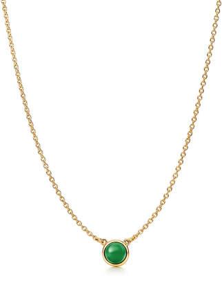 Tiffany & Co. Elsa Peretti® Cabochon pendant
