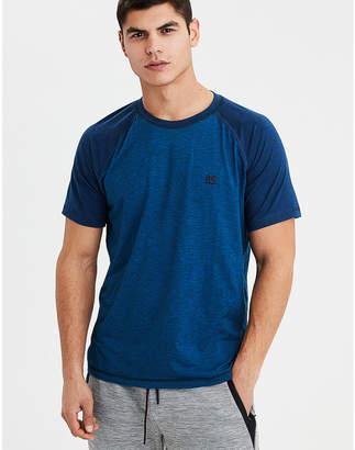 American Eagle AE Active Raglan T-Shirt