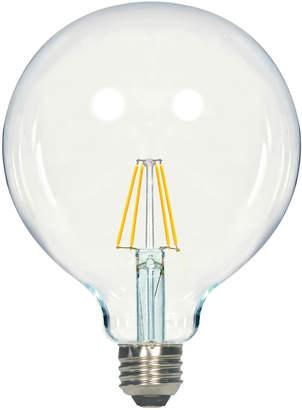 Rejuvenation LED Filament G40 Clear 4.5W 40WE Bulb