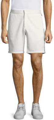 Vilebrequin Side Stripe Track Shorts
