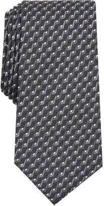 Alfani Men Geometric Tie