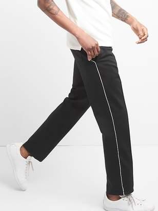 Gap Pintuck Stripe Pants in Tricot