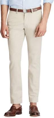 Polo Ralph Lauren Stretch Slim-Fit Chino Pants