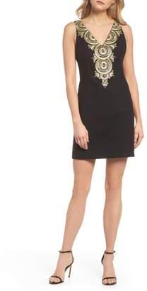 Lilly Pulitzer R) Gabby Sheath Dress