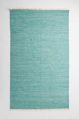 Anthropologie Ceanna Indoor/Oudoor Rug