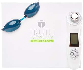 """Truth Vitality LED & Ultrasound Anti-Aging Device """"Lux Renew"""""""